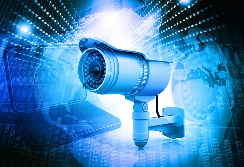 Videoüberwachung Sicherheitstechnik Thorwarth